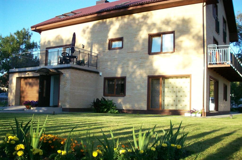 Green Villa, от 120€/чел