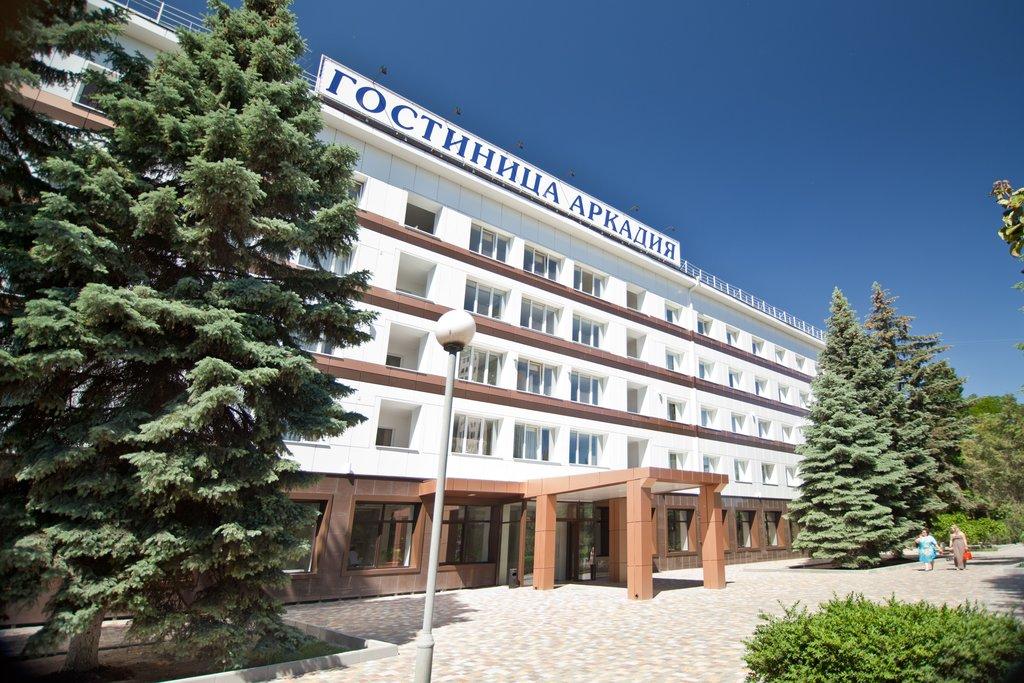 Отель Аркадия, Одесса