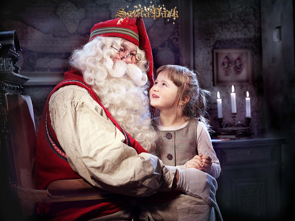 Новый год в Лапландии! Таллин-Парк и деревня Санта Клауса-Хельсинки-Рига