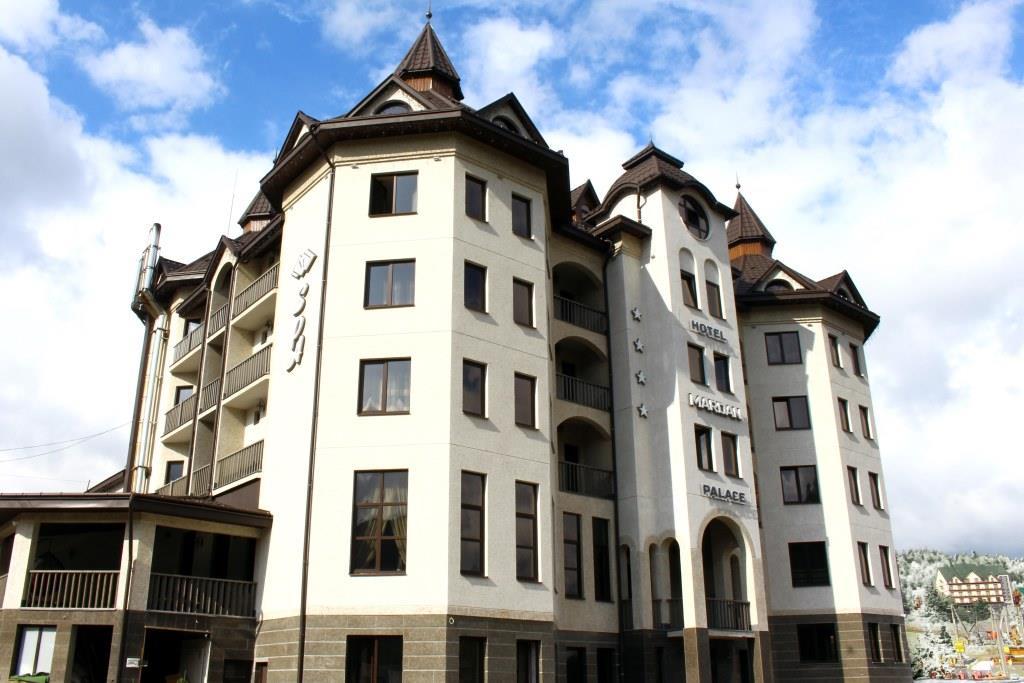 Отель Мардан 8 дней (6 дней/5 ночей на курорте) от 285$/чел